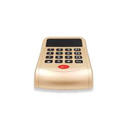 Sistema de llamadas inalámbricas Cafe camarero restaurante llamado cola de sistema de paginación