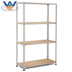 Цель угол с прорезями структуре склада стали облегченного режима хранения данных для установки в стойку
