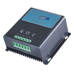 وحدة تحكم في الشحن الشمسي بقدرة 10A-50A للتحكم بالطاقة، وحدة التحكم في النظام الشمسي