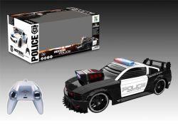 Les jouets en plastique voiture jouet de commande radio R/C voiture jouet de véhicules (H1562104)