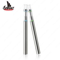 Fois meilleur Eicg Eboat e-cigarette jetable Emptyheamp / Thc Vape cigare d'huile de la CDB