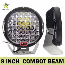 12-V-/24-V-Maschine 225 W 185 W 96 W Flutlicht-Lichtschranken-LED-Arbeitsscheinwerfer für die Offroad-Fahrleuchte im Auto