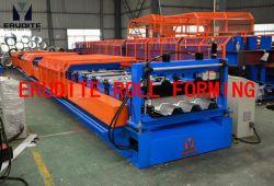 지면 Decking를 위한 기계를 형성하는 Yx76-295-895 롤