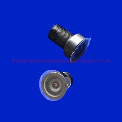 CCTV imperméables IR CCD bullet de lentilles de caméra de surveillance