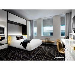 Nueva moda 5 estrellas Hotel de madera Muebles de Dormitorio Juegos