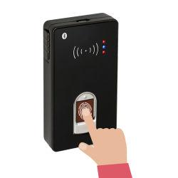 Lettore di impronte digitali Bluetooth USB per schede biometriche