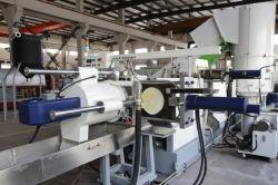 Pastilha de plástico fazendo a máquina para veículos pesados impressos de PP/PE/PA/filme de PVC