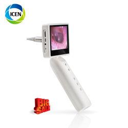 En-S1 numérique portable ENT vétérinaires de la caméra vidéo de l'endoscope otoscope