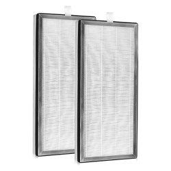 OEM 0,3 Micron Ma40 Luftreinigung HEPA Filter Home Smoke Ersatzfilter mit Aktivkohle für Medify Luftreiniger Ma-40 Me-40