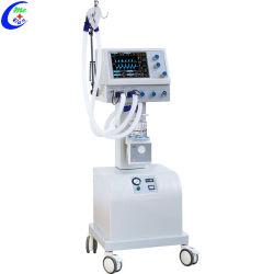 Medische Apparatuur Mobiele Energieterugwinning Icu Anesthesieventilator Machine