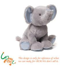 Plush Doll animais & personalizado Stuff brinquedos para o dom do bebé