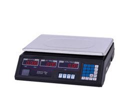 35kg plataforma electrónica de aparelhos de pesagem digitais