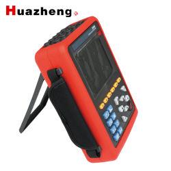 빠른 배송 휴대용 에너지 측정기 교정기 및 전력 품질 분석기