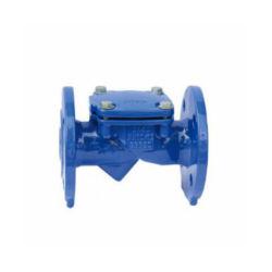 Tipo de pistón hidráulico cerrado lentamente la válvula de retención
