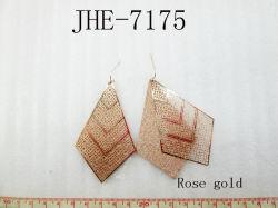 Филигранного Earring 7175