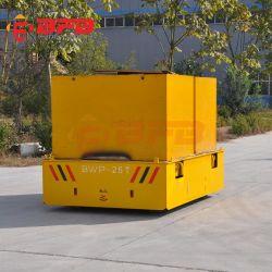 인적 미답 이동 차를 조타하는 작업장 수송 원격 제어 자동적인 고무 바퀴