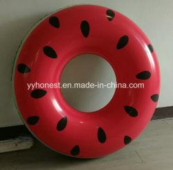 Barato Pool inflável PVC Personalizada do anel de Natação de Flutuação