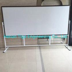 Lamiera di acciaio preverniciata Writingboard protettiva magnetica di verde della pellicola per la lavagna