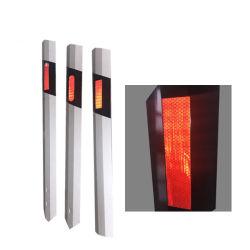 Трафик пластиковые светоотражающие Guardrail оператор форматирования