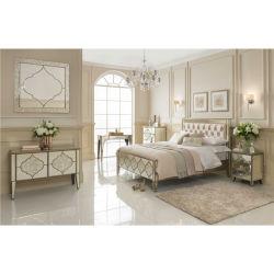 Size Beds最上質の超Espejosの家具ミラー王