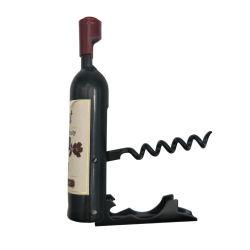 Wijnfles vorm fles opener Wijn opener met koelkast magneet
