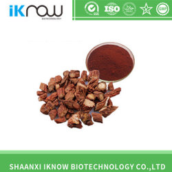 Naturel extrait de racine de Herb Salvia miltiorrhiza Tanshinone IIA CAS No : 568-72-9 Tanshine II