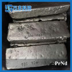 Praseodymium-Neodym Legierungs-seltene Masse