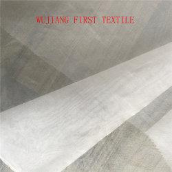 Nuovo tessuto di seta del Organza. Tessuto di seta di Tulle, tessuto di seta, tessuto di seta della garza, tessuto di seta del Organza del raso, tessuto nuziale di seta, tessuto di seta di sera