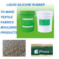 Silikon líquido no de borracha de silicone de moldagem moldes de silicone