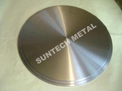 Polierplatte des tantal-Ta1 wie pro ASTM B708 R05200
