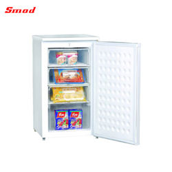 Отдельно стоящие мини холодильник морозильник (BD-100L)