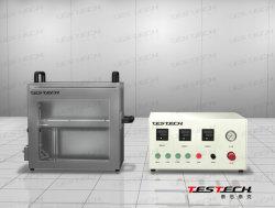Het Testen van de Verbranding van de Toebehoren van de motor Machine, Fmvss 302 (fTech-ISO3795)