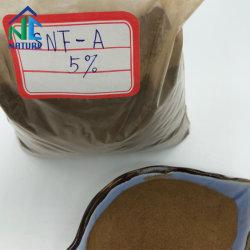 コンクリート、ナトリウムのナフタリンのスルフォン酸塩のホルムアルデヒド、Fdn-a FdnAi Fdn-AiiのためのSNFかFdn/PnsのナフタリンSuperplasticizer 50%/10%/18% Na2so4