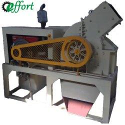 De Concrete Blokken die van de lage Prijs de Maalmachine van de Hamer van het Asfalt van de Machine maken