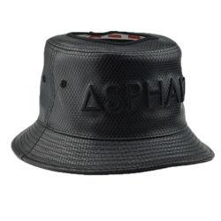 Progettare il vostro proprio cappello di cuoio della benna dell'esercito della Cina di modo su ordinazione della protezione di sport con il contrassegno