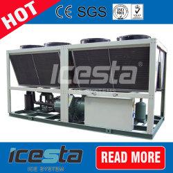 Grand industriel refroidi par air Unité de réfrigération laser industriel refroidisseur à eau