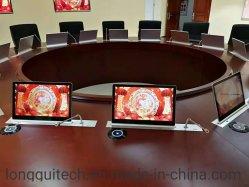 Super Slim les équipements de conférence l'écran LCD