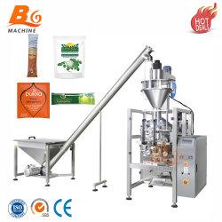1kg Moringa de Verpakkende Machine van de Verpakking van het Poeder van de Cacao van de Thee van de Kaneel