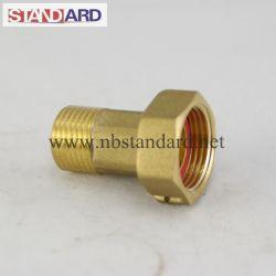 真鍮の水道メーター連合付属品