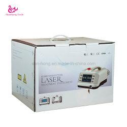 2019 Apparaat van de Behandeling van de Laser van de Halfgeleider het Lage voor Hyperlipemia, Hyperlipidemia, Hypertensie