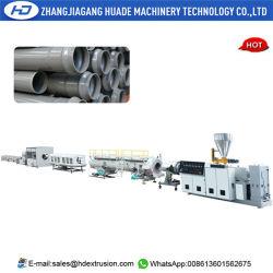 16-800 поливинилхлоридная труба экструзионного оборудования ПВХ водоснабжения труб канализационные трубы изготовление машины