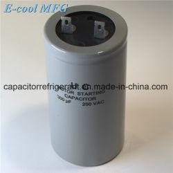 CD60 двигателем переменного тока запуска конденсатор с хорошим качеством