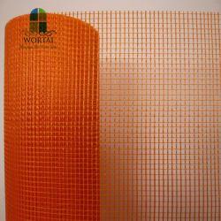 Fibra de rede mosquiteira Tela Rolo coloridos de preços de malha de fibra de vidro