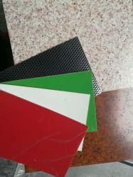 Matériau de revêtement en aluminium/aluminium recouvert de feuille/plaque de panneau d'Honeycomb ACM