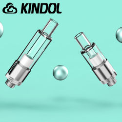 Haut de la qualité tout en verre d'atomiseur Cartomizer CDB