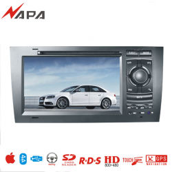 DVD-плеер для автомобилей Audi A6 (1998-2004)