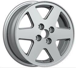N4111 JXD Marken-Selbstersatzteil-Legierungs-Rad-Felgen-Replik-Auto-Rad für FIAT