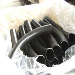 الفولاذ المقاوم للصدأ ANSI API 5L Gr. ب PLS 1 أو A53، تركيبة أنبوب لحام GrB 30 درجة Be Sch 40 - Bend Much الصين