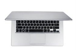 새로운 최고 질 14 대형 스크린을%s 가진 인치 노트북 인텔 J3355 DDR4 6GB SSD 64GB USB 4.0 휴대용 컴퓨터