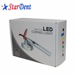 ライトをランプ治す熱い販売の多彩な歯科無線プラスチックボディ携帯用LED 5ワットの